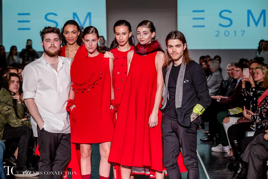 Photo from ESM 2017 Runway Show & Exhibition