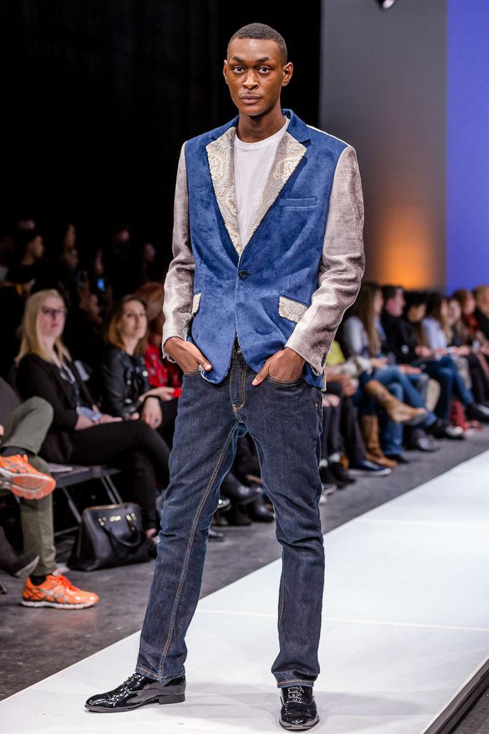 International Fashion, Arts and Design School LaSalle College 98