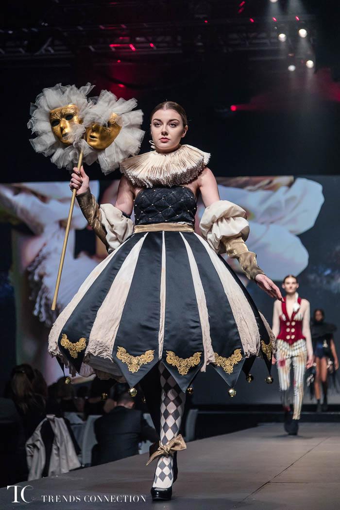 Fondation de la Mode de Montreal Benefit Evening
