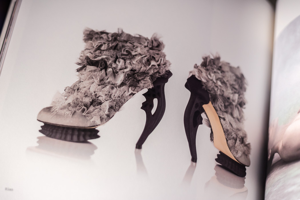 Montreal Fashion Tech - Printemps Numérique & 5 à 9 McCord