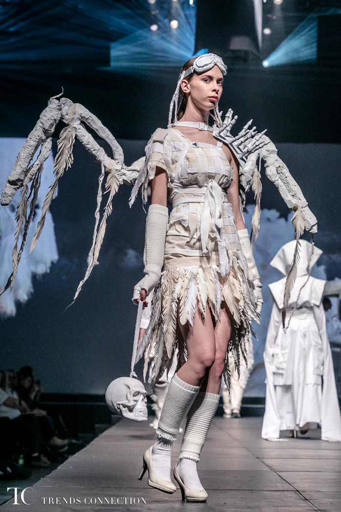Photo from Signature 2017 Runway Show by LaSalle College