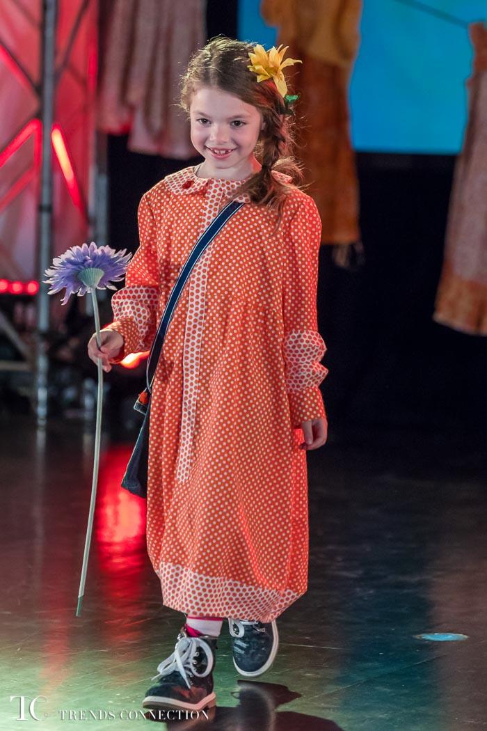 École des métiers des Faubourgs de Montréal - Runway show Gala Émergence 2017